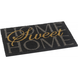Paillasson coco sweet home anthra 40X60CM
