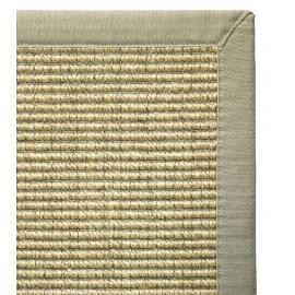 tapis sur mesure fibres naturelles. Black Bedroom Furniture Sets. Home Design Ideas