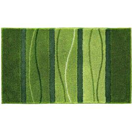 Tapis de bain JASPE vert