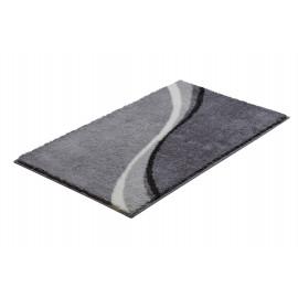 Tapis de bain GALITE gris