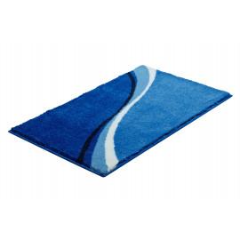 Tapis de bain GALITE bleu