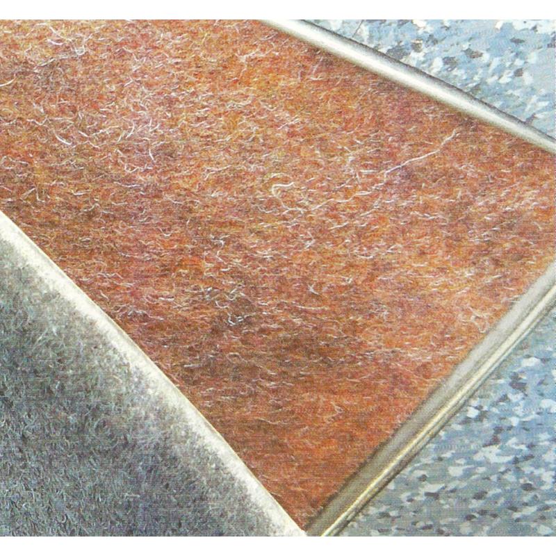 Sous couche compensatrice paillasson for Sous couche moquette