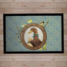 paillasson-canard