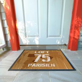 Paillasson Loft Parisien