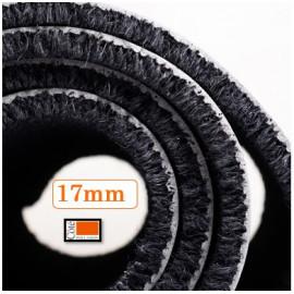 paillasson coco noir H17mm