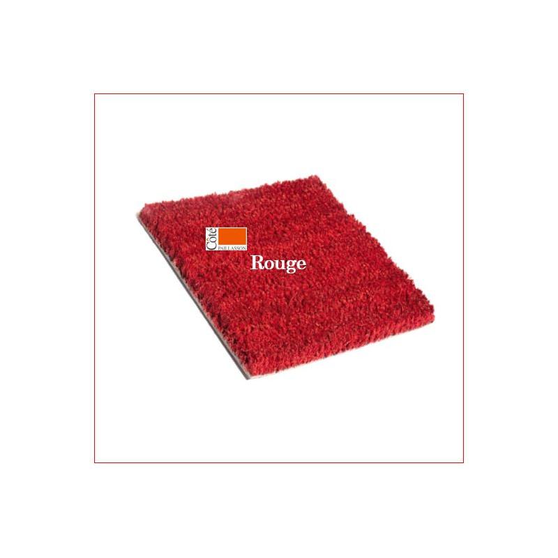 tapis coco sur mesure de couleurs plus de 12 couleurs au choix teint coeur. Black Bedroom Furniture Sets. Home Design Ideas