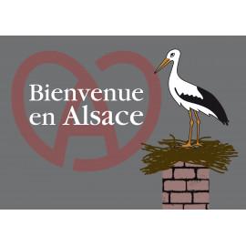 Bienvenue en Alsace
