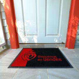 Paillasson Régional Vendéen