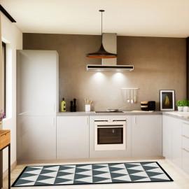 Tapis de Cuisine Design - Tapis de cuisine - Côté Paillasson