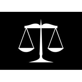 Le tapis d'entrée pour la profession d'avocat.