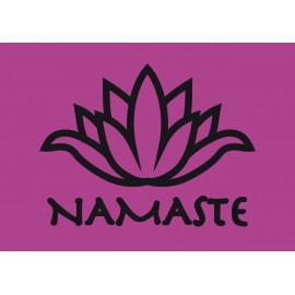 Namasté lotus