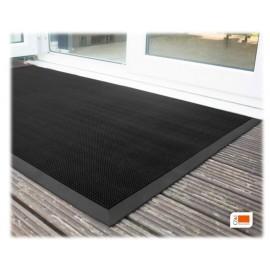 tapis grattoir extérieur, très efficace