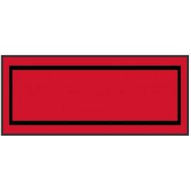 tapis de cuisine rouge