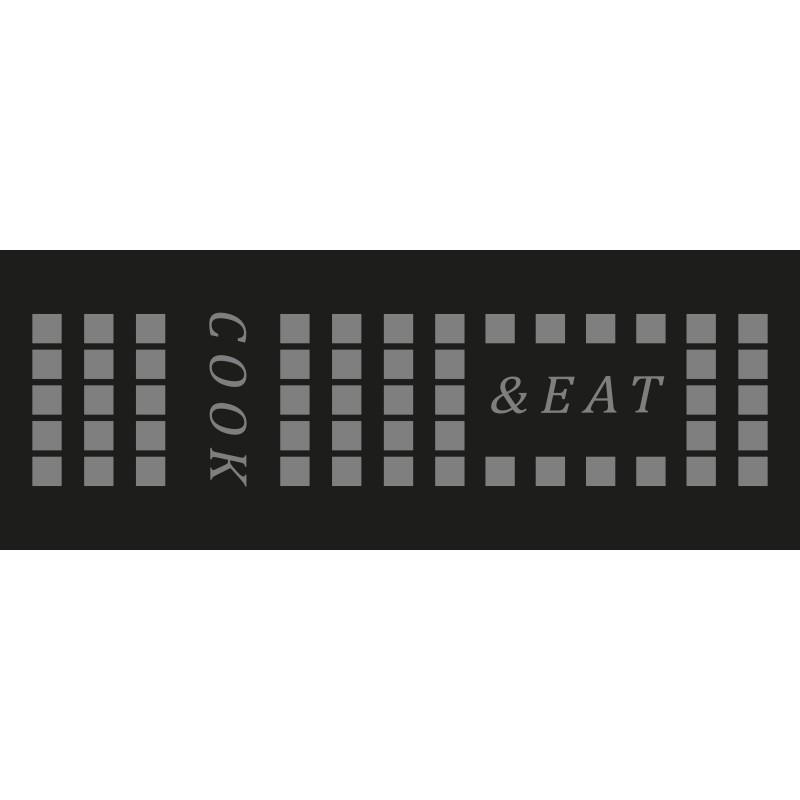 tapis de cuisine, tapis évier, tapis design