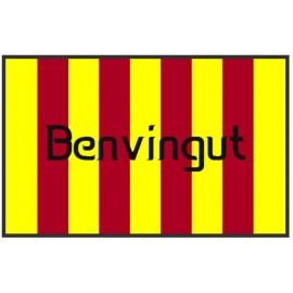 tapis d'entrée catalan
