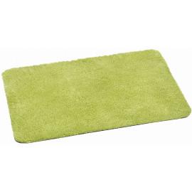 Paillasson coton Premium vert anis