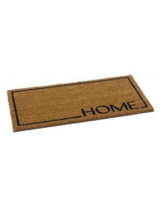 Tapis coco swag XL 38X76CM Home