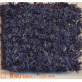 paillasson coco sur mesure bleu