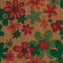 paillasson-design-floral