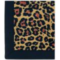 Tapis sur mesure Safari léopard