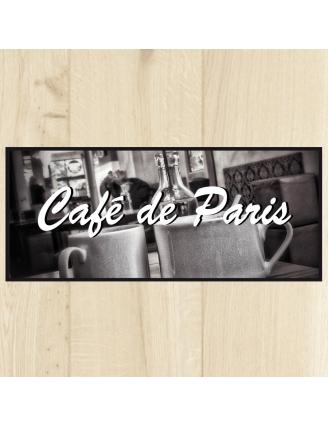 Tapis de cuisine paris