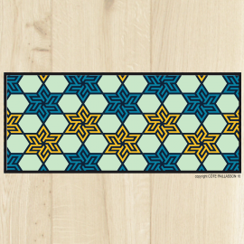 Tapis-carreaux-Spanish