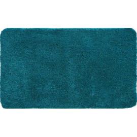 Tapis de bain Diamant Turquoise