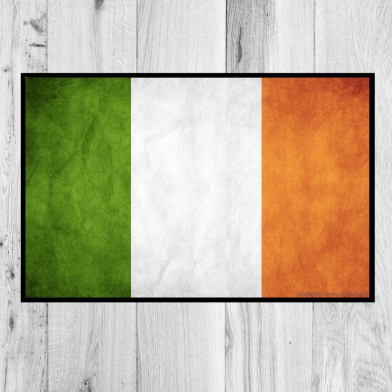 paillasson-drapeau-Irlande