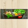 Tapis-cuisine-Légumes