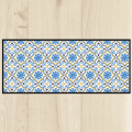 Tapis-cuisine-vintage-azul