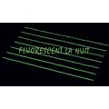 Paillasson Fluo Neon