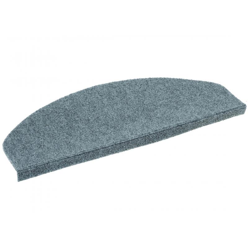 Tapis escalier  Cologne Grey