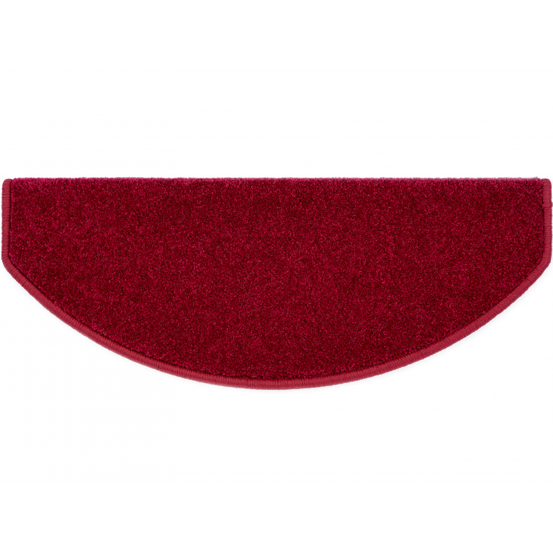 Tapis escalier Francfort Rouge