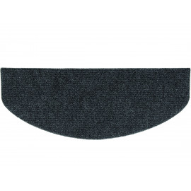 Tapis escalier  Cologne Anthracite