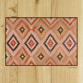 paillasson decor kilim 1