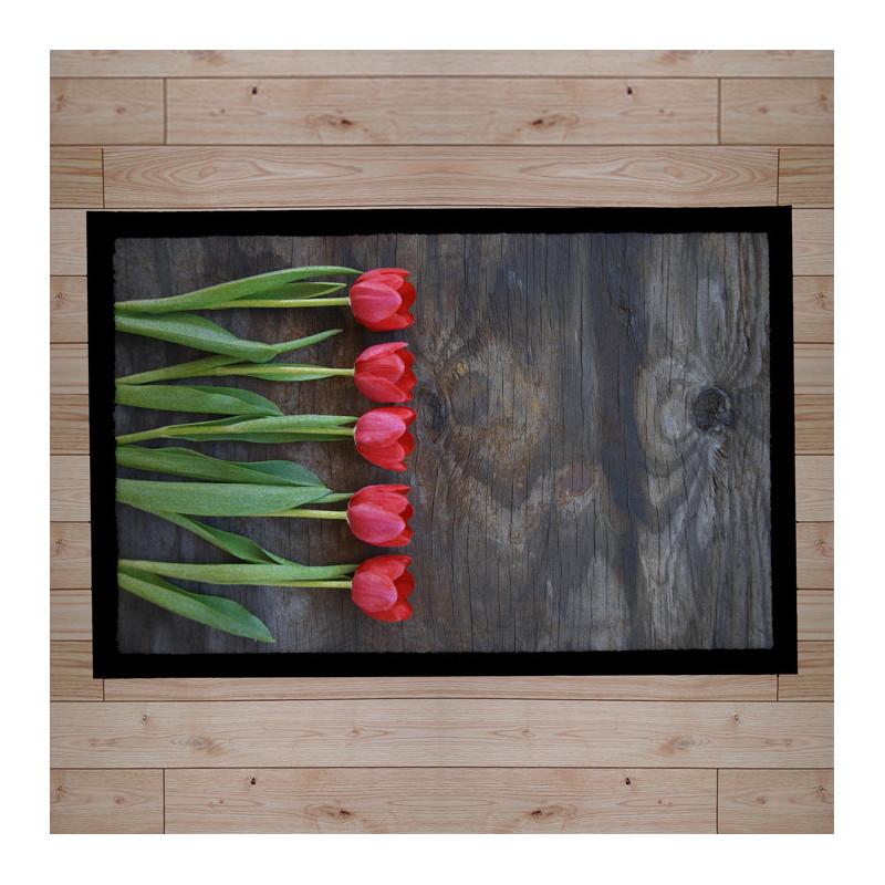 paillasson-jardin-tulipe