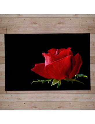 Paillasson Romantique Rose