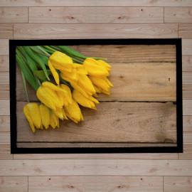 paillasson-fleur
