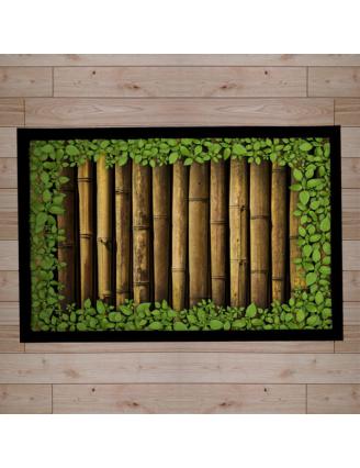 Paillasson Jardin Bambou