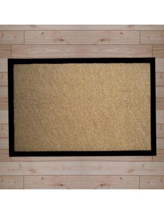 Paillasson déco sable