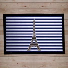 Tour eiffel Paris turquoise MICHAEL MILLER