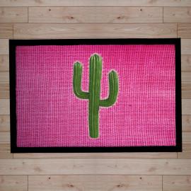 paillasson-décor-cactus