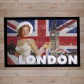 paillasson -icône-Londres