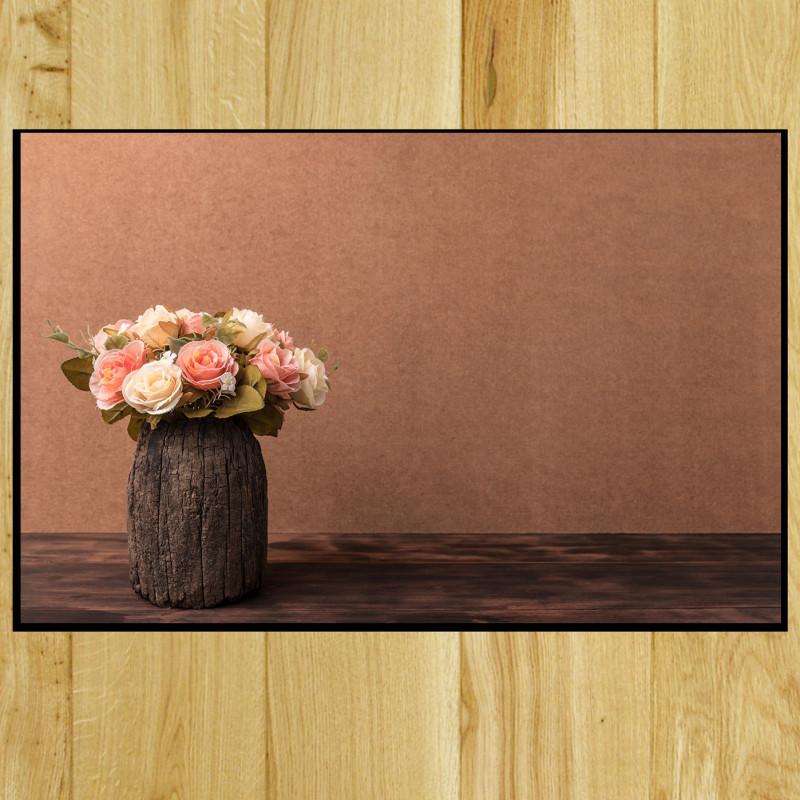 Paillasson Fleur 33