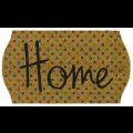 Paillasson Coco Design home curve