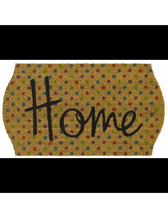 Paillasson Coco Home Curve Dots