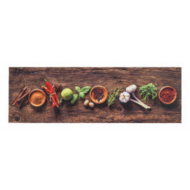 Tapis cuisine Spicy