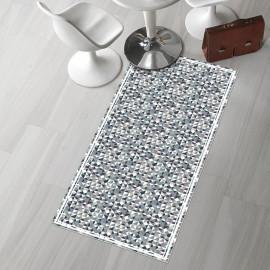tapis Vinyle Visuel ART DECO