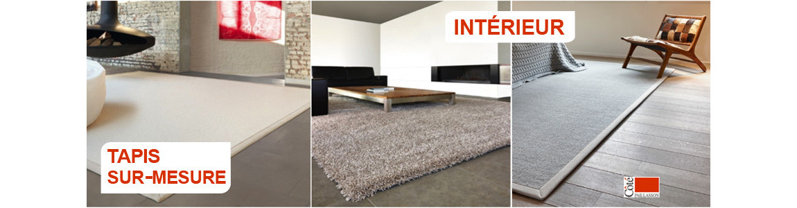 tapis sur mesure moquette, le tapis simple et qualitatif a petit prix