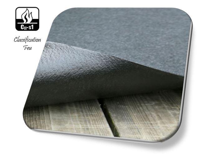 normes pour les tapis antifeu